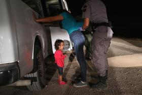 Anger grows over separation of immigrant parents and kids at US border