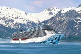 Set sail on new ships, cruise packages to exotic locations