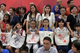 NDP funpacks will feature art by special education students