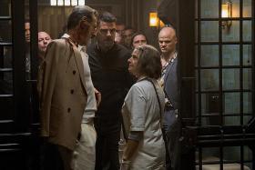Movie review: Hotel Artemis