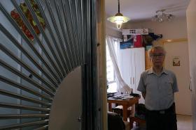 More Hong Kongers seeking 'haunted flats'