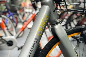oBike's failure shows flawed thinking of start-ups