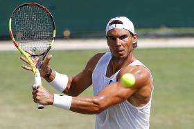 Rafael Nadal: Greatest match not on his mind