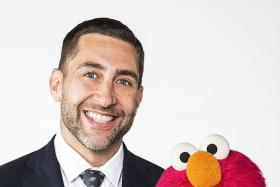 How Sesame Street stays on the right path as it approaches 50