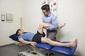 Physiotherapy can help prevent chronic diseases like diabetes