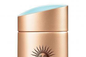 Shiseido relaunches top Anessa sunscreen