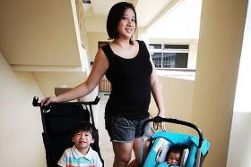 Mums shop till baby drops at Baby World Fair