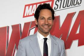 Ant-Man And The Wasp fly to top of box office with US$76 million