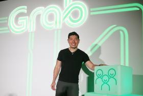 Grab to launch grocery delivery service