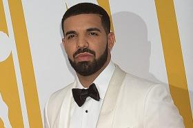 Drake's Scorpion shatters global records with 1 billion streams