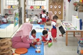 Pre-schools to test new learning approach for low-income kids