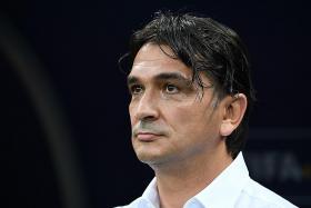 Croatia coach Dalic: Fatigue not an issue for us