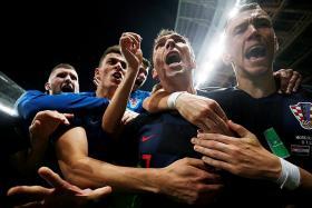 Neil Humphreys: Give Croatia some respect
