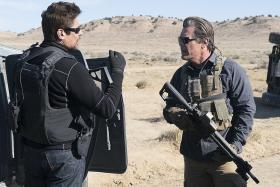 Sicario sequel star Josh Brolin on 'callous' US border separations