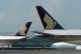 SIA bags world's best airline title