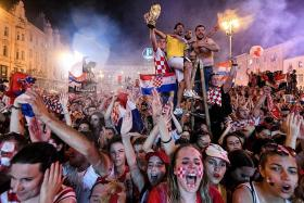 The dark side of the World Cup
