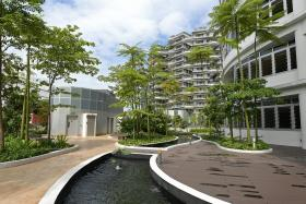 Future HDB projects to feature nature in more deliberate way