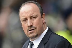 Newcastle must 'wheel and deal', says Benitez