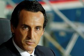 Arsenal's best signing is manager Emery, says Pires