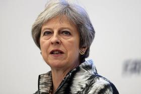 UK man found guilty of plotting to kill PM May
