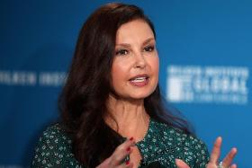 Weinstein claims actress Ashley Judd made sexual 'deal' with him