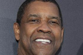 Denzel Washington's first-ever sequel The Equalizer 2 tops box office