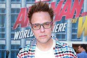 More than 240,000 people want Guardians director James Gunn back
