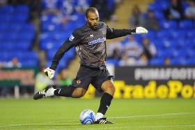 Carl Ikeme is in complete remission following a battle with leukemia.