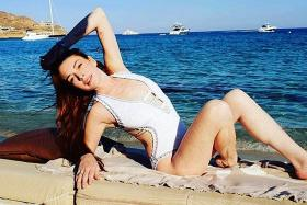 Lindsay Lohan to make US TV comeback in MTV reality series