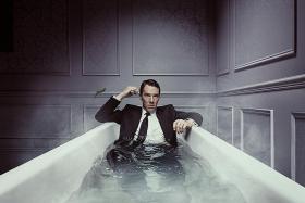 Cumberbatch makes bad boy return with new TV show Patrick Melrose