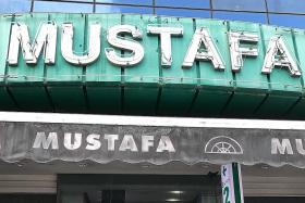 Mustafa Centre being investigated by MOM