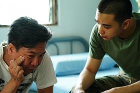 Local director Gilbert Chan won't let court case affect 23:59 sequel