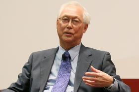ESM Goh: Singapore will pay in the long run if we cut ministers' pay