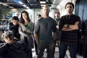 The Meg was nice change of pace for scuba-diving lover Jason Statham