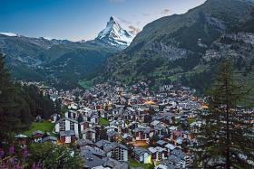 Switzerland for all seasons
