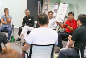 NTUC to set up Nica to look after interests of freelance coaches