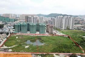 CapitaLand wins bid to acquire 2 prime residential sites in Guangzhou