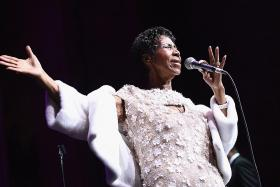 Aretha Franklin gravely ill, in hospice care