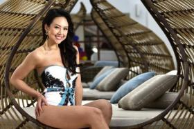 Miss Universe Singapore 2018: Renee Kee believes in embracing one's unique beauty