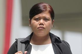 CAG chairman suspected maid of stealing 'for years'