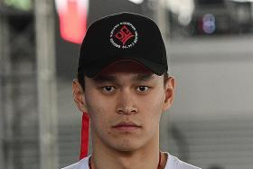 China swim king Sun eyes Asian sweep