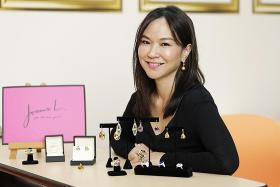 Confessions of a jeweller: Toy bead set sparks mum's career change