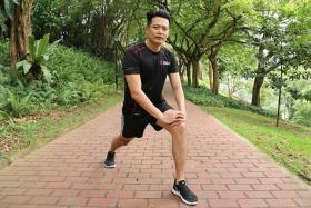 From alcohol addict to avid runner