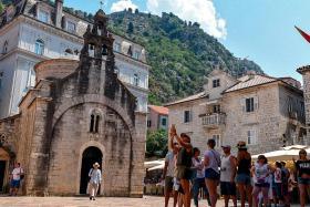 Hidden gems under threat of tourism