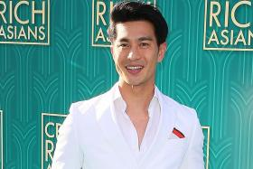 Pierre Png's pearls of wisdom