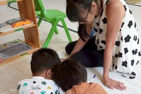 Learning to help the young and old