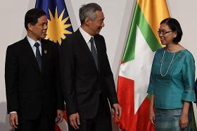 End to talks on RCEP 'finally in sight', says PM Lee