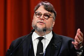 Del Toro promises no favours for amigo Cuaron at Venice Film Festival