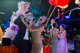 No reason for Crazy Rich Asians to be like Mediacorp drama