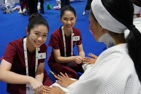 Singapore bags three golds at WorldSkills Asean 2018